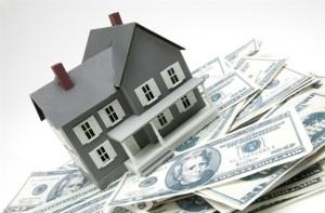 Дом и доллары
