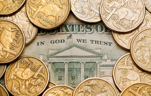 монеты и купюра