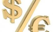 знак доллара и евро