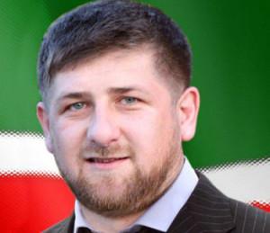президент Рамзан Кадыров